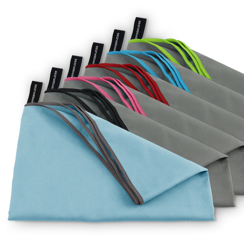 mikrofaser handtuch travel towel bergbruder. Black Bedroom Furniture Sets. Home Design Ideas