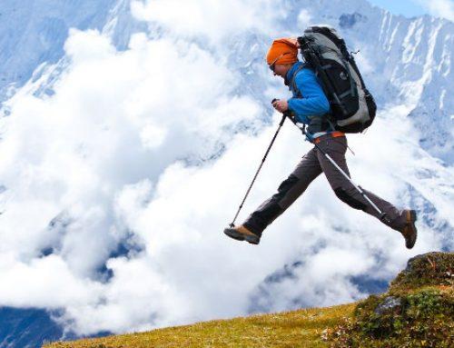 Ultralight Trekking – Weniger Gewicht, mehr Freiheit