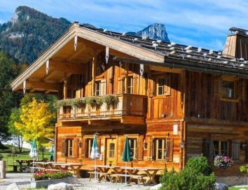 Hüttenhopping – Tipps für Hüttenwanderer